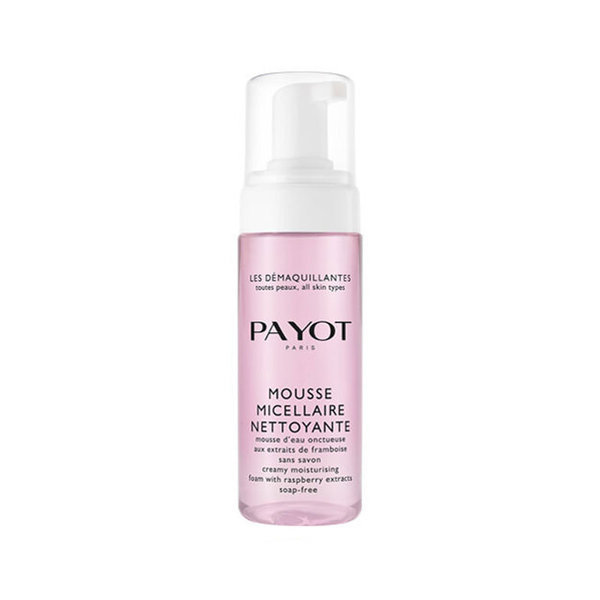 Payot Mousse Micellaire Nettoyante, 150ml