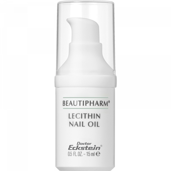 Dr. Eckstein Lecithin Nail Oil 15 ml