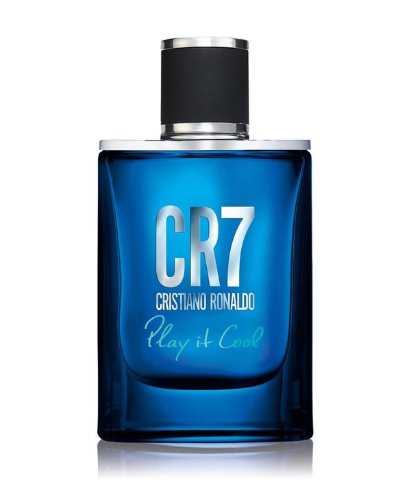 Cristiano Ronaldo Play It Cool Eau de Toilette 30 ml