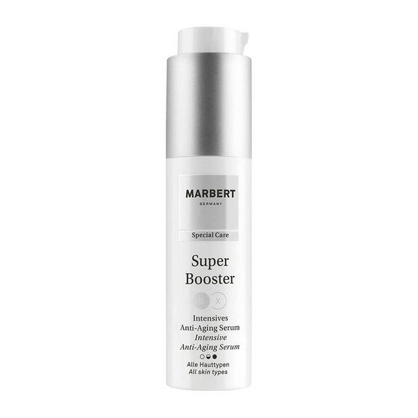 Marbert Super Booster Inten Booster Concent, 50ml