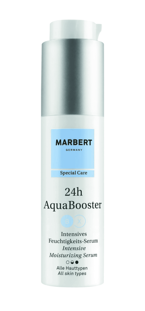 Marbert 24h Aqua Booster Serum 50 ml