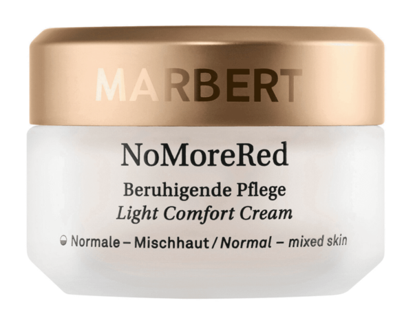 Marbert NoMoreRed Light Comfort Cream 50 ml