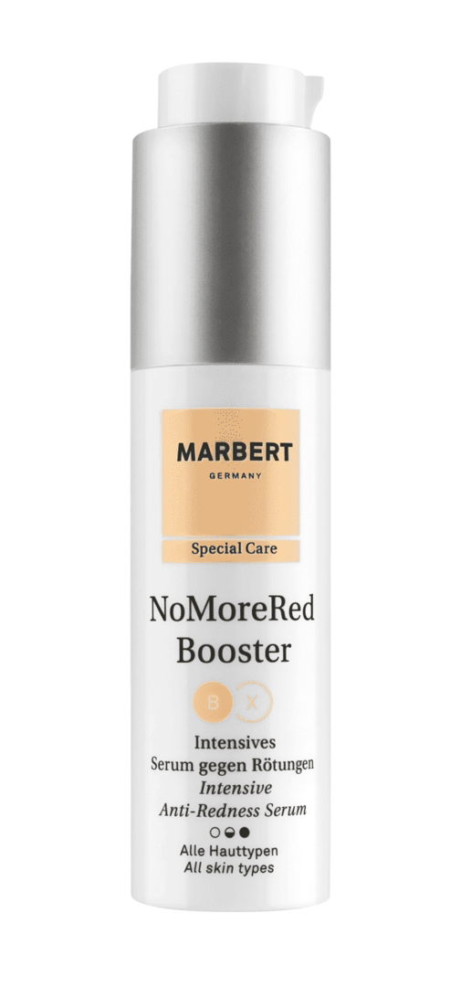 Marbert NoMoreRed Booster 50 ml