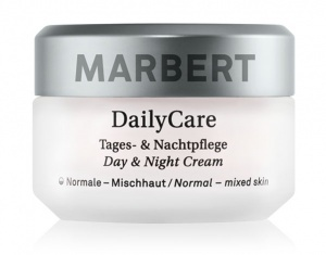 Marbert Dally Care Tages & Nachtpflege 50 ml