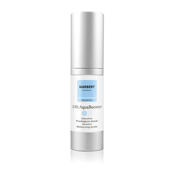 Marbert 24h AquaBooster Intesives Feuchtigkeits Serum 15 ml