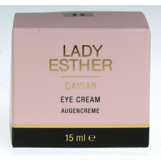 Lady Esther Caviar Eye Cream 15 ml