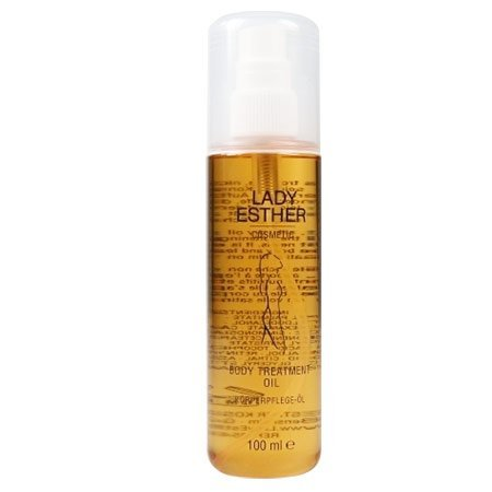 Lady Esther Cosmetic Body Treatment Oil 100 ml
