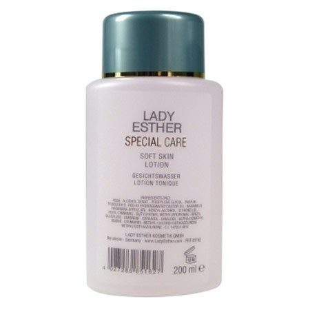 Lady Esther Special Care Soft Skin Lotion Gesichtswasser 200 ml