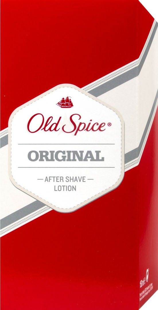 Old Spice After Shave Lotion Original, 150 ml