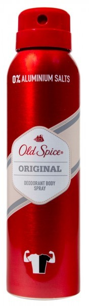 Old Spice Deo Bodyspray Original, 150 ml