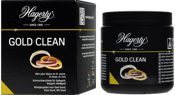 Hagerty Gold Clean, 150 ml